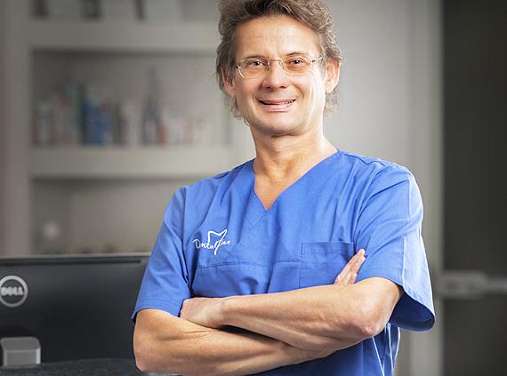 Dr. Dirk Gottschalk