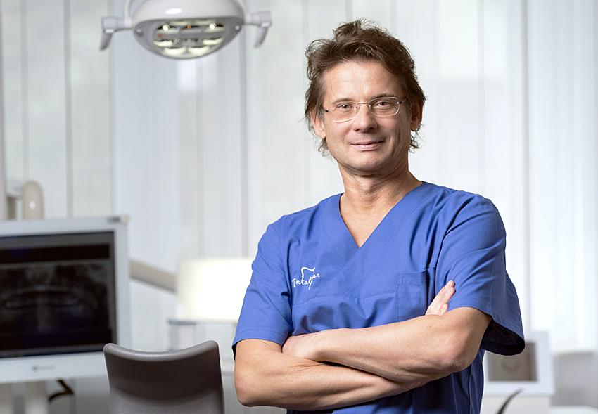 Dr. M. Dirk Gottschalk