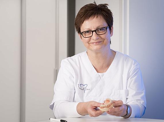 Isolde Hirsch