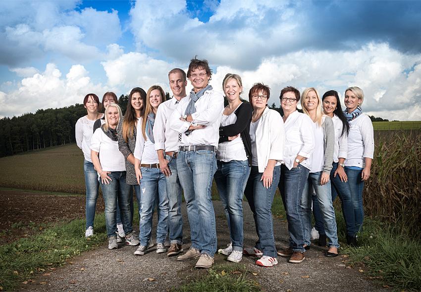 Praxis-Team Dr. Gottschalk